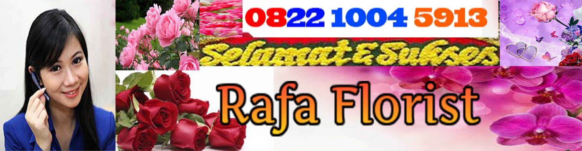Rafa Florist